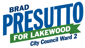 Brad Presutto for Lakewood City Council Ward 2